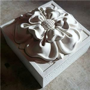 Tudor Rose Paperweight