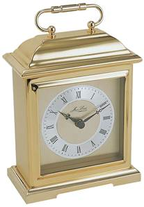 Carriage Clock - Bracket Style with Westminster Chimes 1403