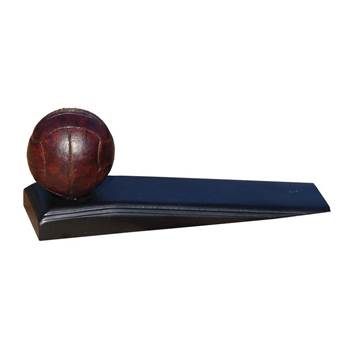 Miniature Football Door Wedge