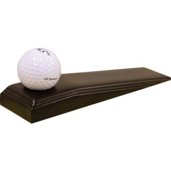 Modern Golf Ball Door Wedge