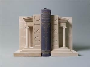 IONIC - Bookends