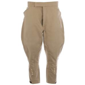 Gents Moleskin Hunting Breeches
